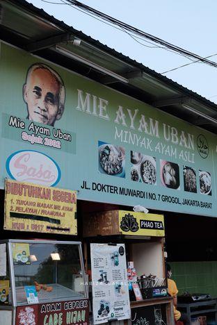 Foto review Mie Ayam Uban oleh harizakbaralam 3