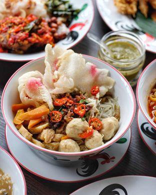 Foto review Warung Kukuruyuk oleh om doyanjajan 5