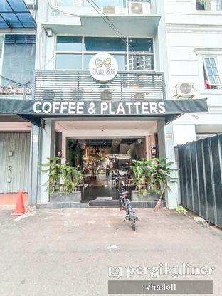 Foto 1 - Interior di Chill Bill Coffees & Platters oleh Syifa