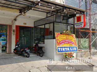 Foto review Bakmie Ahau Lanang oleh Tirta Lie 4