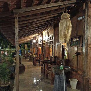 Foto review LaWang Jogja Resto oleh Gembuli Tan 3