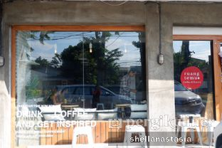 Foto review Ruang Temu Coffee & Eatery oleh Shella Anastasia 3