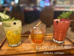 Foto review VIN+ Wine & Beyond oleh Debora Setopo 3