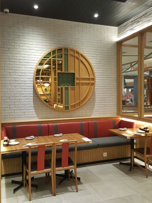 Foto 10 - Interior di Din Tai Fung Chef's Table oleh Stallone Tjia (@Stallonation)