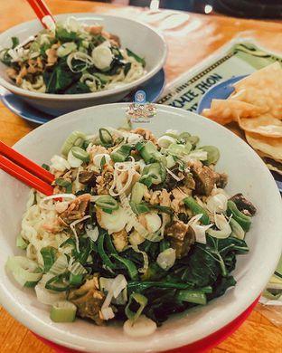 Foto review Bakmi Jhon oleh @Foodbuddies.id | Thyra Annisaa 1