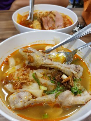 Foto 2 - Makanan di Seblak Wae-Atuh oleh Yuli || IG: @franzeskayuli