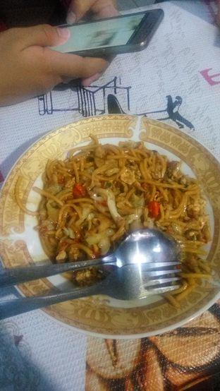 Foto 5 - Makanan(Mie Nyemek) di Mie Tek Tek Ganesha oleh Fadhlur Rohman