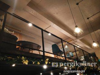 Foto Interior di Toska
