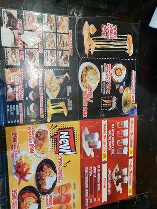 Foto 1 - Menu di Master Cheese Pizza oleh Adhy Musaad