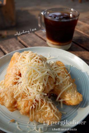 Foto 1 - Makanan di Armor Kopi Leuit oleh Shella Anastasia