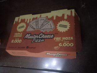 Foto 4 - Interior di Master Cheese Pizza oleh Fuji Fyufyu