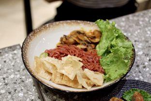 Foto 4 - Makanan di NUDLES oleh Freddy Wijaya