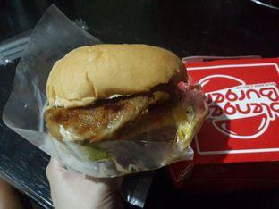 Foto - Makanan di Blenger Burger oleh @stelmaris