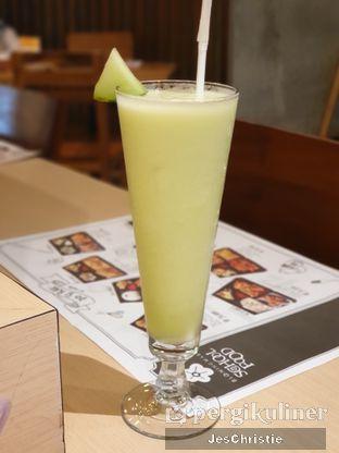 Foto 5 - Makanan(Honew Juice) di School Food Blooming Mari oleh JC Wen