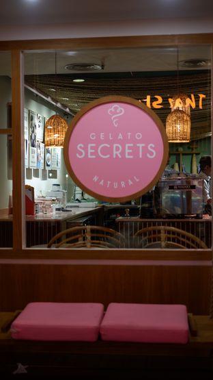 Foto 13 - Interior di Gelato Secrets oleh Deasy Lim
