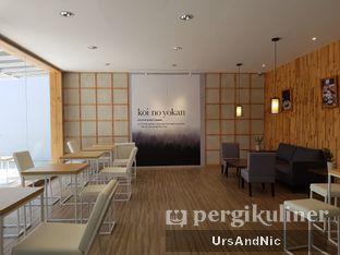 Foto 5 - Interior di Asagao Coffee House oleh UrsAndNic