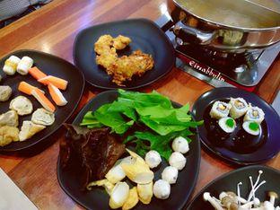 Foto 2 - Makanan di Shaburibs oleh abigail lin