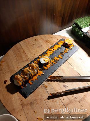 Foto 9 - Makanan di Mashu oleh Yussaq & Ilatnya