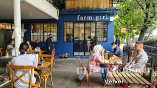 Foto 3 - Eksterior di Farm.girl oleh Velvel