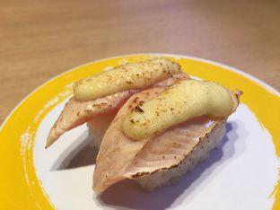 Foto review Genki Sushi oleh Kevin Suryadi 1