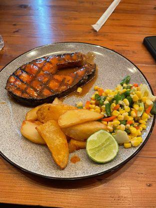 Foto review Abuba Steak oleh Kami  Suka Makan 1