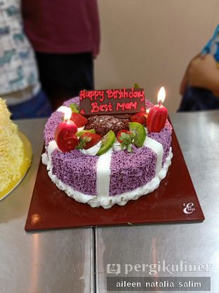 Foto review Eaton Bakery oleh @NonikJajan  1