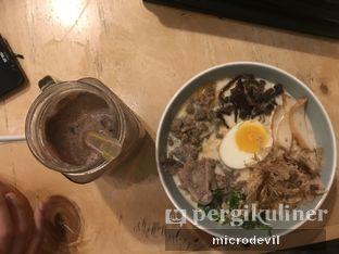 Foto 2 - Makanan di nominomi delight oleh Aji Achmad Mustofa