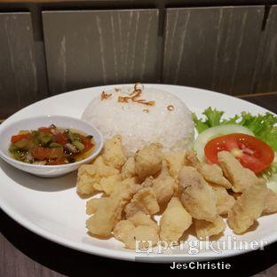 Foto 4 - Makanan(Dori Sambal Matah) di Uncle Tjhin Bistro oleh JC Wen