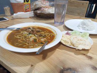 Foto 7 - Makanan di Mie Aceh Seulawah oleh David