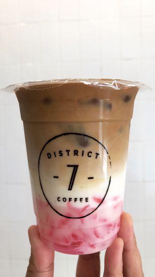 Foto 2 - Makanan di District 7 Coffee oleh Riris Hilda