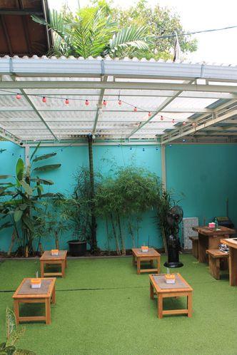 Foto Interior di Baiza Sushi