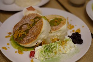 Foto review The Pancake Co. by DORE oleh Nerissa Arviana 2