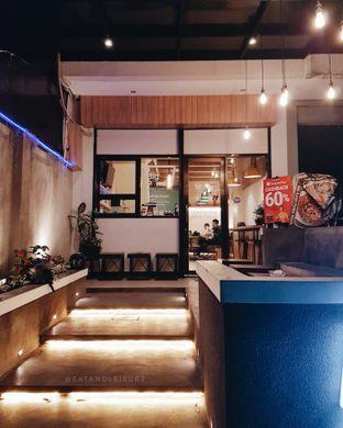 Foto 9 - Eksterior di Big Pond Coffee oleh Eat and Leisure
