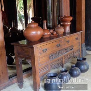 Foto 6 - Interior di Ayam Goreng Suharti oleh Darsehsri Handayani