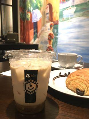 Foto 1 - Makanan di Dopamine Coffee & Tea oleh Prido ZH