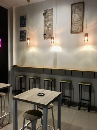 Foto 7 - Interior di Dessert Cafe oleh Prido ZH