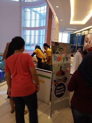 Foto 4 - Eksterior di Rolly's Thai Ice Cream oleh @duorakuss