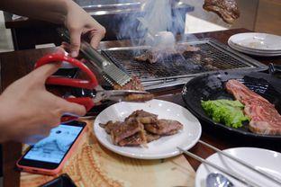 Foto 3 - Makanan di Sadang Korean BBQ oleh Nisanis