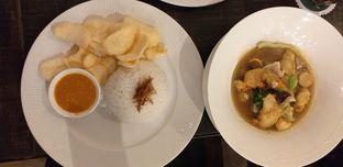 Foto review Babochkaa Bistro & Coffee Bar oleh Qorry Ayuni 3