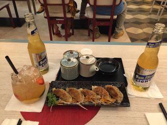 Foto Makanan di Gyoza Bar