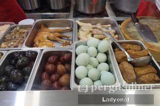 Foto review Bubur Cap Tiger oleh Ladyonaf @placetogoandeat 5