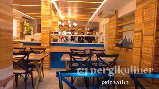 Foto review Gioi Asian Bistro & Lounge oleh Prita Hayuning Dias 6