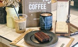 Sedjenak Koffie En Eethuis