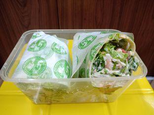 Foto - Makanan di Salad Bar by Hadi Kitchen oleh @egabrielapriska