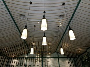 Foto 3 - Interior di Noodle Town oleh Widya  Nur Fitri Fauziah