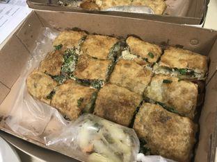 Foto 2 - Makanan di Martabak Orins oleh FebTasty  (Feb & Mora)