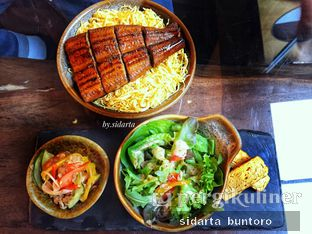 Foto review Okuzono Japanese Dining oleh Sidarta Buntoro 4
