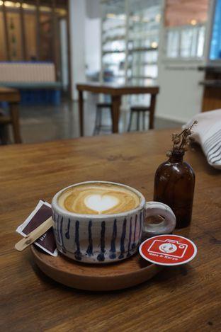 Foto 11 - Makanan di But First Coffee oleh yudistira ishak abrar