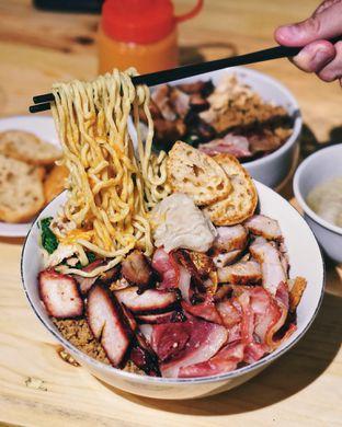 Foto 2 - Makanan di Ncek Legenda Noodle Bar oleh Yohanes Cahya | IG : @yohanes.cahya