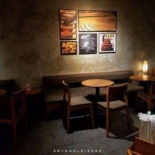 Foto 1 - Makanan di Starbucks Coffee oleh pina